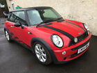LARGER PHOTOS: Mini Cooper, 79k, Panoramic Roof, Spares or Repair, NO RESERVE, £0.99p start