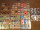 Lot of Over 450 Old Pokemon Cards Digimon Pikachu Charizard