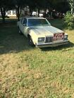 1979 Oldsmobile Cutlass  Oldsmobile for $2000 dollars
