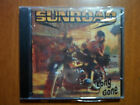 Sunroad - Long Gone Brazil Melodic Heavy / Hard Rock CDR Pro RARE