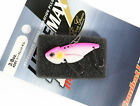 Evergreen Little Max TG Muscle Metal Vibration Lure 3 8 oz 54 0652