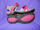 TEVA Womens Size 7 Verra Sport Sandal Walkig Shoe PINK New