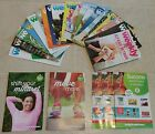 Weight Watchers WW LOT of WEEKLY Pamphlets March August 16 Coupons