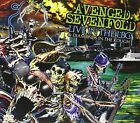AVENGED SEVENFOLD Live In The LBC & Diamonds Roug WPZR-30290-1 CD JAPAN 2008 NEW