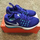 Nike Mens Air Zoom Vomero 11 Sample Size 10 Blue 818099 404