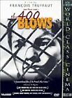 The 400 Blows DVD 1999 Francois Truffaut French NEW  SEALED