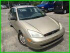 2000 Ford Focus ZTS 2000 below $1300 dollars