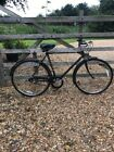 Raleigh Chiltern Gents 21 Frame Bicycle Bike Cycle