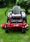Exmark zero turn mower 48 Lazer Z Only 125 hours