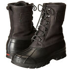 Polo Ralph Lauren Mens Romford Lace Up Shearling Winter Snow Cold Weather Boots