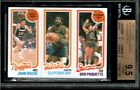 1980-81 Topps Basketball Cards 8
