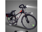 new 27 speed 700c road racing butterfly travel bike aluminium touring bicycle