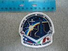 3 NASA Patch STS 100 Space Shuttle Endeavour Mission Rominger Ashby