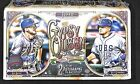 2017 Topps Gypsy Queen Sealed Hobby Box