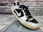 Mens NIKE ZOOM ONCORE 2 shoes 366630 200 White Black Athleatic Sz 10 150