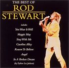 Rod Stewart BST OF ROD STEWART Japan CD PHCR-4063 1996 OBI