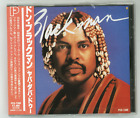 DON BLACKMAN s/t CD JAPAN 1991 P-Vine Earth Wind & Fire PCD-1306 BRAND NEW s5123