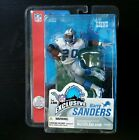 McFarlane NFL Exclusive BARRY SANDERS Lions Legends Super Bowl Figure 1 of 3000