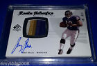 2008 SP Authentic RAY RICE Baltimore Ravens 3Color Patch Auto Rookie RC 487 999