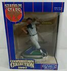 Starting Lineup Cooperstown Collection MICKEY MANTLE Yankees Stadium Stars 1997
