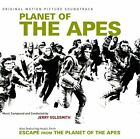 JERRY GOLDSMITH(ARTIST) GOLDSMITH Planet Of The Apes Sou JAPAN CD 2014 NEW