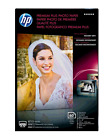 HP Premium Plus Glossy Photo Paper 4x6 60 Sheets Pack CR665A for Inkjet Printers
