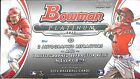 2013 Bowman Platinum Baseball Sealed Hobby Box