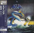 ASIA UICY-9123 CD JAPAN 2001 NEW
