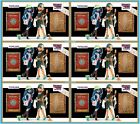 Monster High Cleo De Nile & Ghoulia Yelps SDCC Exclusive Doll Sets 6 LOT Bundle