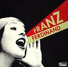 FRANZ FERDINAND You Could Have It So Much Better EICP-5956 CD JAPAN 2006 NEW