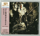 Fields Of The Nephilim Elizium ALCB-143 CD JAPAN 1ST PRESS OBI The Nefilim s5127