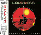 LOUDNESS Soldier Of Fortune JAPAN CD 29P2-2495 1989 OBI