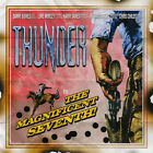 THUNDER The Magnificent Seventh! VICP-63001 CD JAPAN 2005 NEW