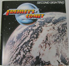 FREHLEY'S COMET Second Sighting JAPAN CD 25XD-1087 1988