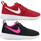 Nike Roshe One Sneaker Sport Shoes Trainers red black 599728 605 599729 014 SALE