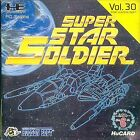 Super Star Soldier [PC-ENGINE JAPAN CD 1990 NEW