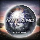 MYLAND No Man's Land KICP-1363 CD JAPAN 2009 OBI