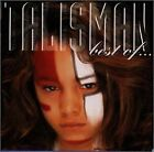 TALISMAN , Best Of... JAPAN CD PCCY-01337 1999 OBI