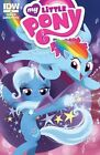 My Little Pony Friends Forever #6 IDW