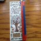 12 Family Tree Branches STICKERS SCRAPBOOKING STICKER PARADE