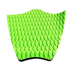 Green EVA Dog Traction Pad Deck Grip Mat for Surf SUP Paddle Board Skimboard