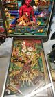 Gorgar Pinball Machine by Williams - First Talking Pinball!!!