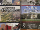 Notgrass Exploring Government We the People