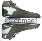 Honda CB 900 F Hornet carbon fiber side panels SC48 2002-2007 CB900F fairings