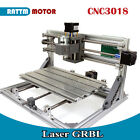 【EU】CNC 3 Axis 3018 GRBL Control DIY Mini Laser Machine Pcb Milling Wood Router