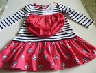 NWT GYMBOREE toddler girl best in show dress SIZE 12 18 MONTHS