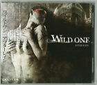 AFTER RAIN Wild One CD JAPAN INDIE J-METAL X JAPAN Yoshiki WOYK1017 s5143