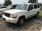 2010 Jeep Commander Sport for $5000 dollars