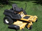 CUB CADET RZT 54 ZERO TURN MOWER  204 hours