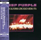 DEEP PURPLE Live In California Long Beach Arena 1 VICP-64320~1 CD JAPAN 2008 NEW